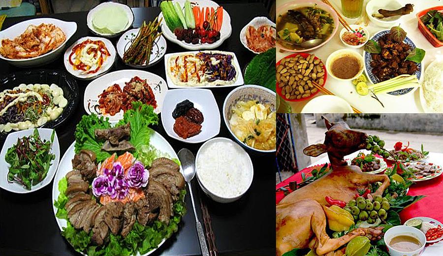 Thịt chó Việt Trì